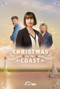 Assistir Christmas on the Coast Online Grátis Dublado Legendado (Full HD, 720p, 1080p) | Gary Wheeler | 2018