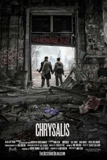 Assistir Chrysalis Online Grátis Dublado Legendado (Full HD, 720p, 1080p)   John Klein   2014