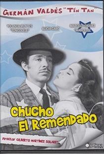 Assistir Chucho el remendado Online Grátis Dublado Legendado (Full HD, 720p, 1080p) | Gilberto Martínez Solares | 1952
