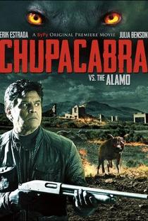 Assistir Chupacabra Online Grátis Dublado Legendado (Full HD, 720p, 1080p) | Terry Ingram | 2013
