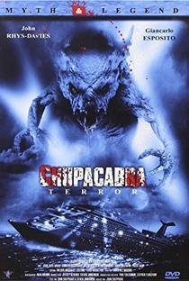 Assistir Chupacabra Terror Online Grátis Dublado Legendado (Full HD, 720p, 1080p) | John Shepphird | 2005