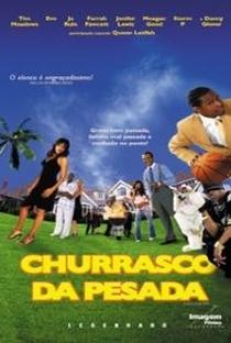 Assistir Churrasco da Pesada Online Grátis Dublado Legendado (Full HD, 720p, 1080p) | Lance Rivera | 2004