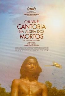 Assistir Chuva é Cantoria na Aldeia dos Mortos Online Grátis Dublado Legendado (Full HD, 720p, 1080p) | João Salaviza