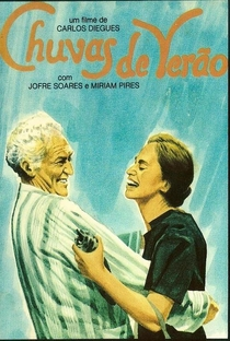 Assistir Chuvas de Verão Online Grátis Dublado Legendado (Full HD, 720p, 1080p) | Cacá Diegues | 1978
