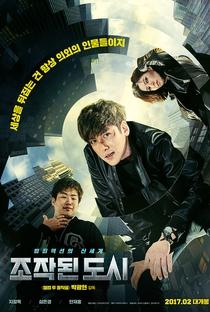 Assistir Cidade Fabricada Online Grátis Dublado Legendado (Full HD, 720p, 1080p)   Bae Jong