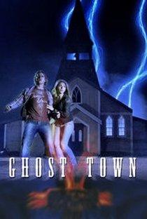 Assistir Cidade Fantasma Online Grátis Dublado Legendado (Full HD, 720p, 1080p) | Todor Chapkanov | 2009