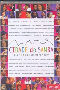 Assistir Cidade do Samba Online Grátis Dublado Legendado (Full HD, 720p, 1080p) |  | 2007