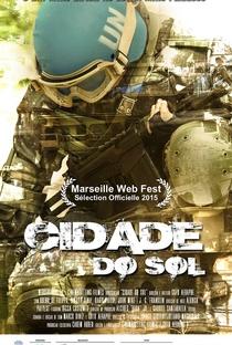 Assistir Cidade do Sol Online Grátis Dublado Legendado (Full HD, 720p, 1080p) | Guto Aeraphe | 2015