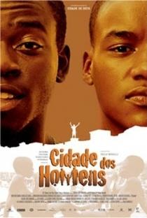 Assistir Cidade dos Homens Online Grátis Dublado Legendado (Full HD, 720p, 1080p) | Paulo Morelli | 2007