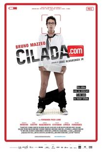 Assistir Cilada.com Online Grátis Dublado Legendado (Full HD, 720p, 1080p) | José Alvarenga Jr. | 2011