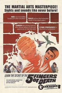 Assistir Cinco Dedos de Violência Online Grátis Dublado Legendado (Full HD, 720p, 1080p) | Chang-hwa Jeong | 1972