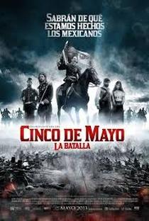 Assistir Cinco de Maio: A Batalha Online Grátis Dublado Legendado (Full HD, 720p, 1080p) | Rafa Lara | 2013