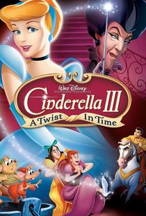 Assistir Cinderela 3: Uma Volta no Tempo Online Grátis Dublado Legendado (Full HD, 720p, 1080p) | Frank Nissen | 2007