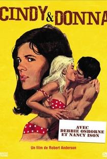 Assistir Cindy & Donna Online Grátis Dublado Legendado (Full HD, 720p, 1080p) | Robert Anderson (II) | 1970