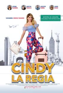 Assistir Cindy La Regia Online Grátis Dublado Legendado (Full HD, 720p, 1080p) | Catalina Aguilar Mastretta