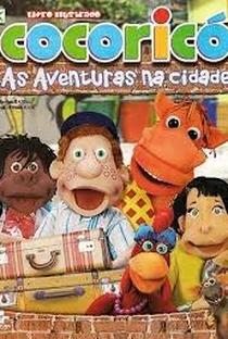 Assistir Cine Cocoricó: As Aventuras na Cidade Online Grátis Dublado Legendado (Full HD, 720p, 1080p)   Fernando Gomes   2009
