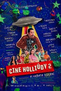 Assistir Cine Holliúdy 2: A Chibata Sideral Online Grátis Dublado Legendado (Full HD, 720p, 1080p) | Halder Gomes | 2019