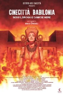 Assistir Cinecittà Babilonia Online Grátis Dublado Legendado (Full HD, 720p, 1080p)   Marco Spagnoli (I)   2016