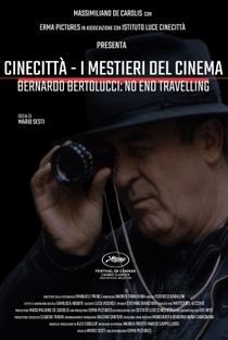 Assistir Cinecittà - I Mestieri del Cinema Bernardo Bertolucci Online Grátis Dublado Legendado (Full HD, 720p, 1080p) | Mario Sesti | 2019