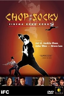 Assistir Cinema Hong Kong: Kung Fu Online Grátis Dublado Legendado (Full HD, 720p, 1080p)   Ian Taylor (VII)   2004