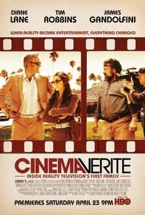 Assistir Cinema Verite - A Saga de Uma Família Americana Online Grátis Dublado Legendado (Full HD, 720p, 1080p) | Robert Pulcini