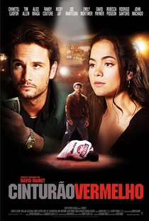 Assistir Cinturão Vermelho Online Grátis Dublado Legendado (Full HD, 720p, 1080p)   David Mamet   2008