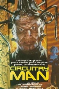 Assistir Circuitry Man Online Grátis Dublado Legendado (Full HD, 720p, 1080p) | Steven Lovy | 1990