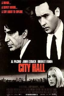 Assistir City Hall: Conspiração no Alto Escalão Online Grátis Dublado Legendado (Full HD, 720p, 1080p)   Harold Becker   1996