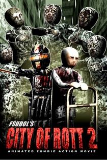 Assistir City of Rott 2 Online Grátis Dublado Legendado (Full HD, 720p, 1080p) | Frank Sudol | 2014