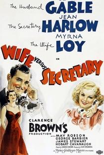 Assistir Ciúmes Online Grátis Dublado Legendado (Full HD, 720p, 1080p) | Clarence Brown (I) | 1936