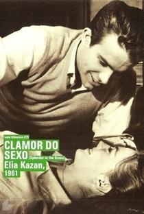 Assistir Clamor do Sexo Online Grátis Dublado Legendado (Full HD, 720p, 1080p) | Elia Kazan | 1961