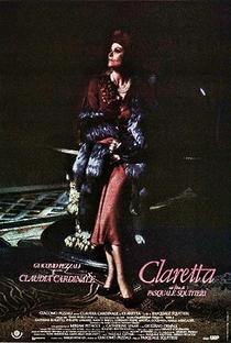 Assistir Claretta Online Grátis Dublado Legendado (Full HD, 720p, 1080p) | Pasquale Squitieri | 1984