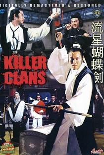 Assistir Clãs de Assassinos Online Grátis Dublado Legendado (Full HD, 720p, 1080p) | Yuen Chor | 1976