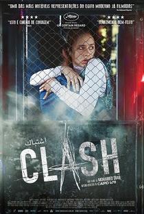 Assistir Clash Online Grátis Dublado Legendado (Full HD, 720p, 1080p) | Mohamed Diab | 2016