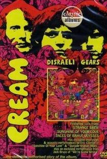 Assistir Classic Albums: Cream - Disraeli Gears Online Grátis Dublado Legendado (Full HD, 720p, 1080p) | Matthew Longfellow | 2006