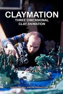 Assistir Claymation: Three Dimensional Clay Animation Online Grátis Dublado Legendado (Full HD, 720p, 1080p) | Will Vinton | 1978