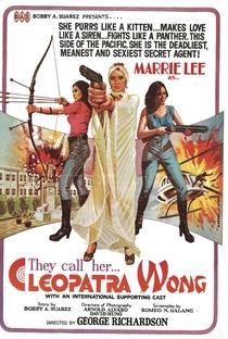 Assistir Cleopatra Wong Online Grátis Dublado Legendado (Full HD, 720p, 1080p) | Bobby A. Suarez | 1978
