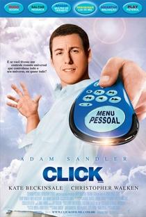 Assistir Click Online Grátis Dublado Legendado (Full HD, 720p, 1080p) | Frank Coraci | 2006