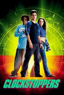 Assistir Clockstoppers: O Filme Online Grátis Dublado Legendado (Full HD, 720p, 1080p) | Jonathan Frakes | 2002