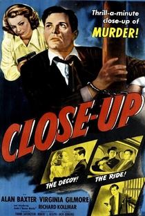 Assistir Close-Up Online Grátis Dublado Legendado (Full HD, 720p, 1080p) | Jack Donohue | 1948