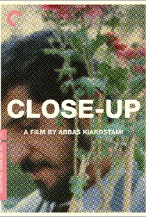 Assistir Close Up Online Grátis Dublado Legendado (Full HD, 720p, 1080p) | Abbas Kiarostami | 1990