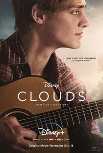 Assistir Clouds Online Grátis Dublado Legendado (Full HD, 720p, 1080p) | Justin Baldoni | 2020