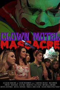 Assistir Clown Motel Massacre Online Grátis Dublado Legendado (Full HD, 720p, 1080p) | Tom Newth | 2017