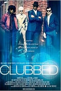 Assistir Clubbed Online Grátis Dublado Legendado (Full HD, 720p, 1080p) | Neil Thompson | 2008