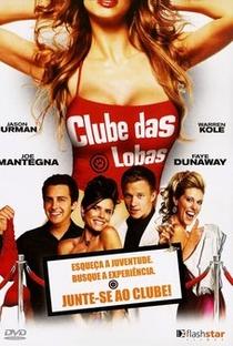 Assistir Clube das Lobas Online Grátis Dublado Legendado (Full HD, 720p, 1080p)   Christopher Duddy   2007