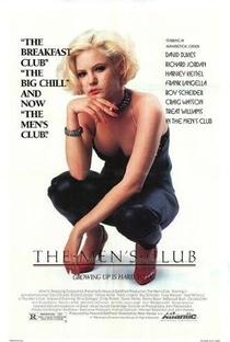 Assistir Clube dos Homens Online Grátis Dublado Legendado (Full HD, 720p, 1080p) | Peter Medak (I) | 1986
