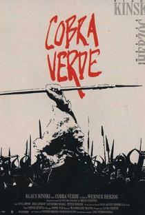 Assistir Cobra Verde Online Grátis Dublado Legendado (Full HD, 720p, 1080p) | Werner Herzog | 1987