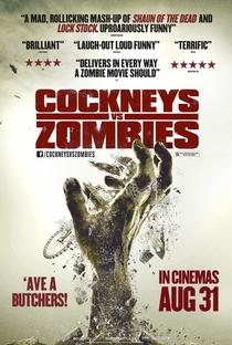 Assistir Cockneys vs. Zombies Online Grátis Dublado Legendado (Full HD, 720p, 1080p) | Matthias Hoene | 2012