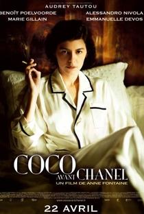 Assistir Coco Antes de Chanel Online Grátis Dublado Legendado (Full HD, 720p, 1080p) | Anne Fontaine | 2009