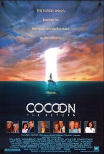 Assistir Cocoon II: O Regresso Online Grátis Dublado Legendado (Full HD, 720p, 1080p)   Daniel Petrie   1988